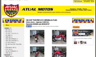 Atual Motos