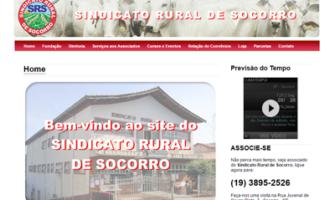 Sindicato Rural de Socorro