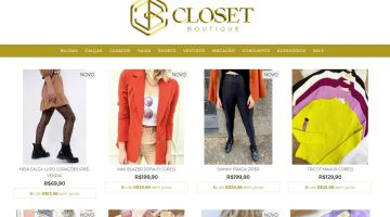 Closet Boutique CB