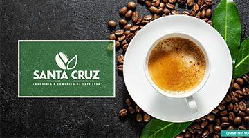 Santa Cruz Indústria de Café